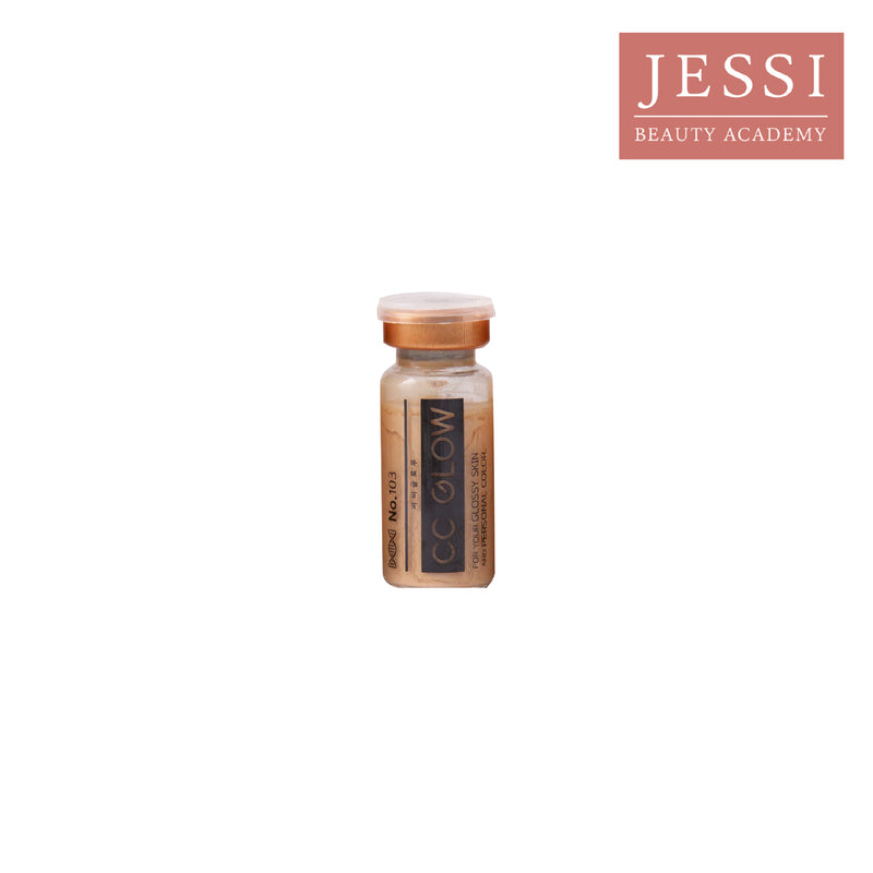 【扮靚必備】Jessi CC Glow No. 103 Serum
