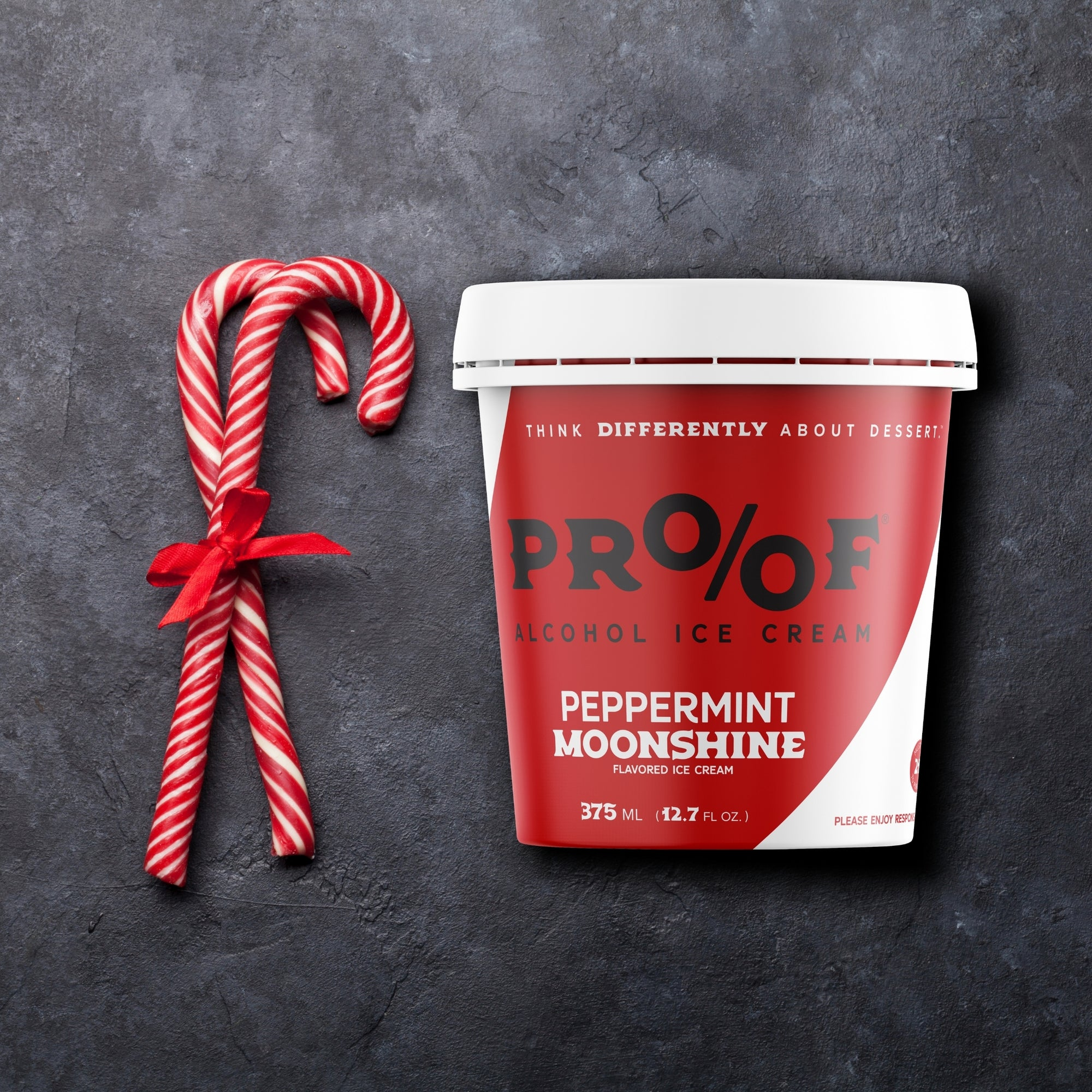 PROOF Releases Its Newest Seasonal Flavor Available December Only