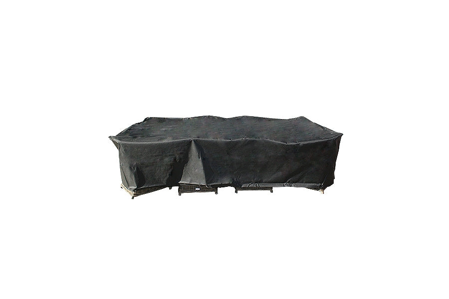 300 x 225cm Rectangular Garden Furniture Set Cover