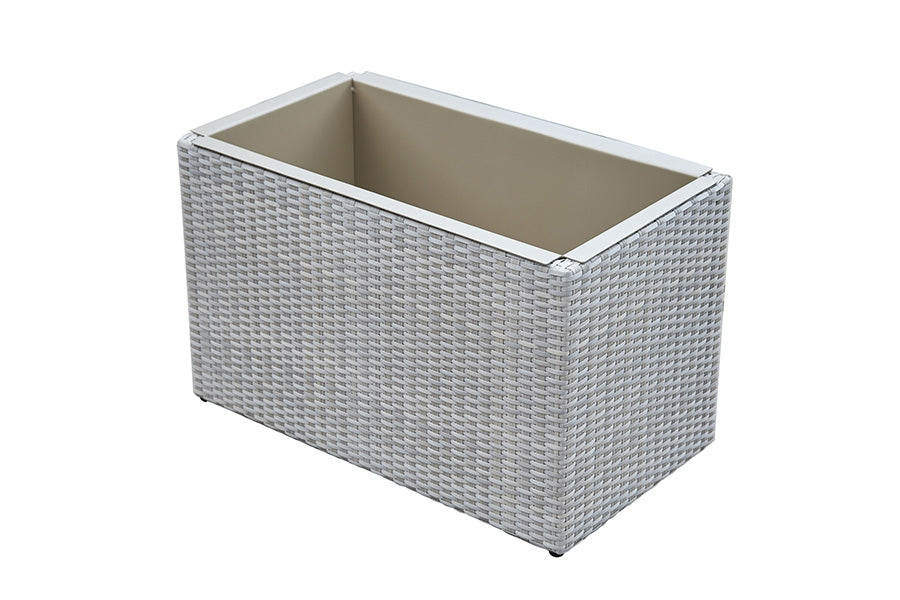 Hampstead Rectangular Planter
