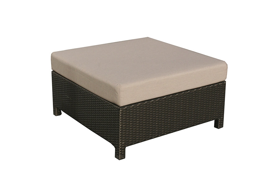 Windsor Modular Footstool - Bronze