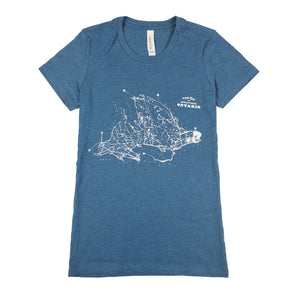 Bobcaygeon T-shirt - Women's