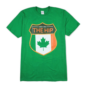 The Hip St. Patrick's Day T-shirt