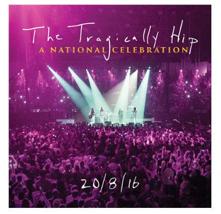 A National Celebration DVD