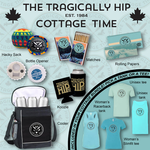 Cottage Time Bundle