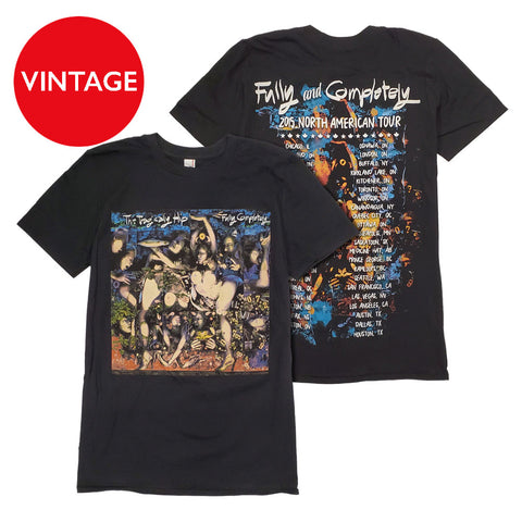 Vintage tour shirt Fully Completely tour 2015