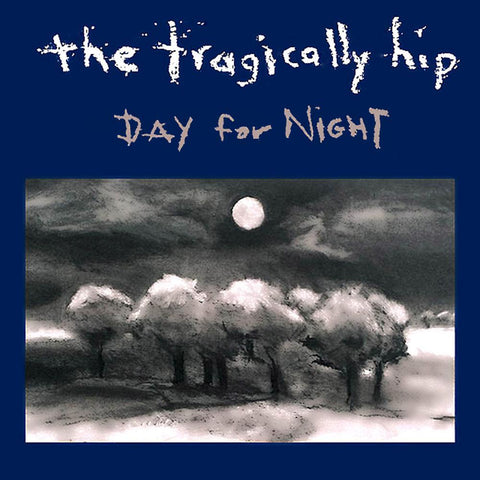 Day For Night LP