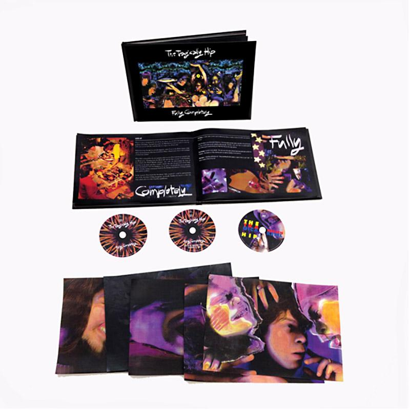 Fully Completely Reissue Limited Edition Super Deluxe