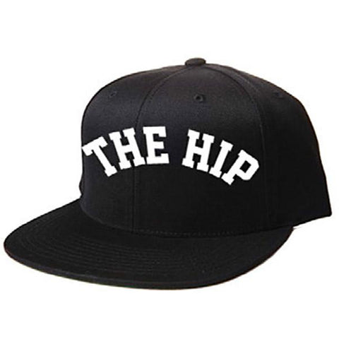 THE HIP Snap-back Hat