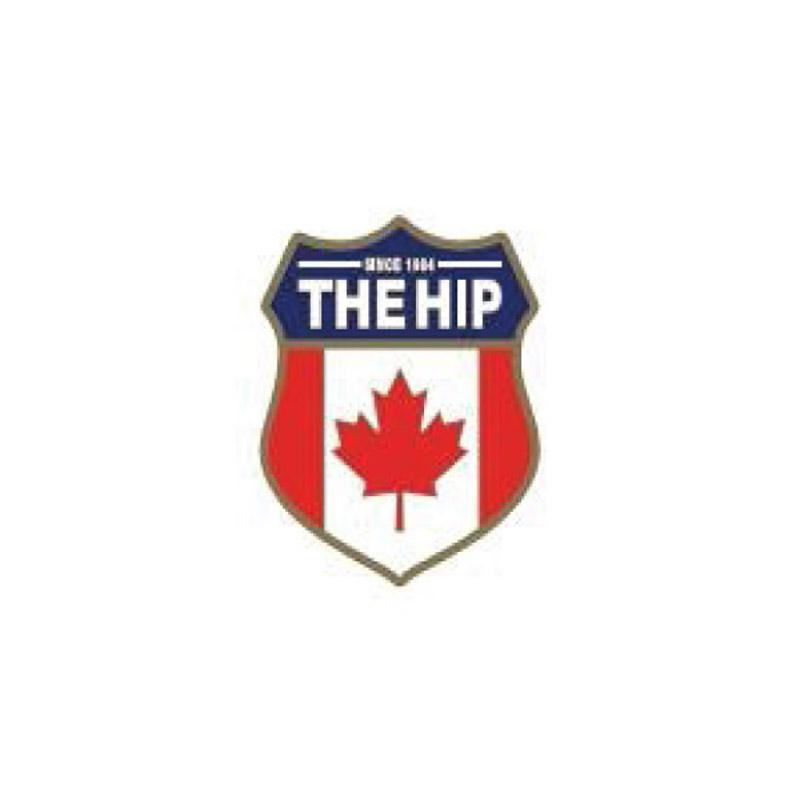 The Tragically Hip Lapel Pin