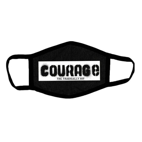 Courage Mask - Supporting Unison Benevolent Fund
