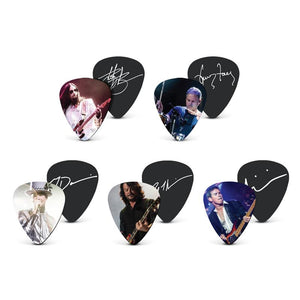 Guitar Pick Tin