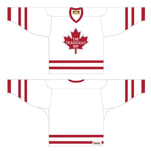 """AWAY"" Hockey Jersey Re-issue"