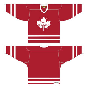 """Home"" Hockey Jersey Re-issue"