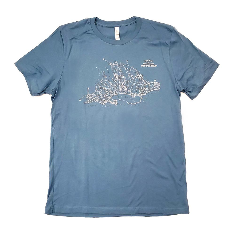 Bobcaygeon T-shirt