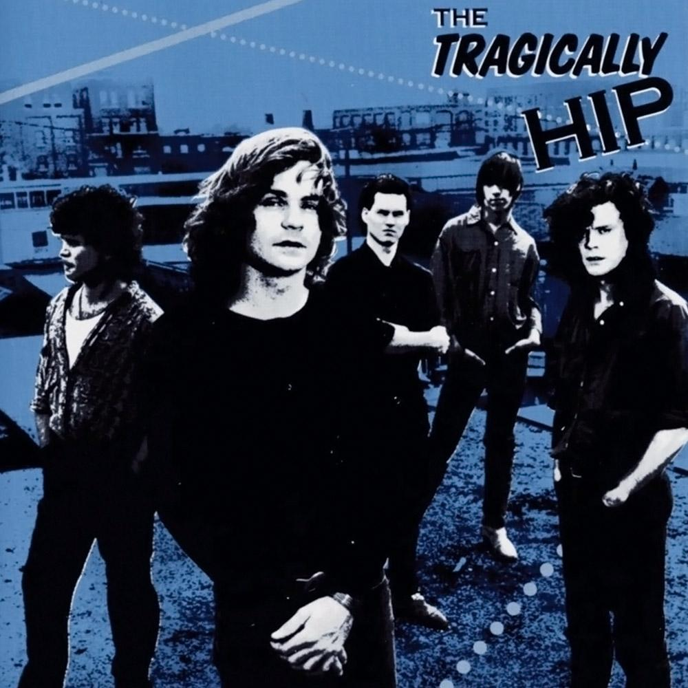 The Tragically Hip CD
