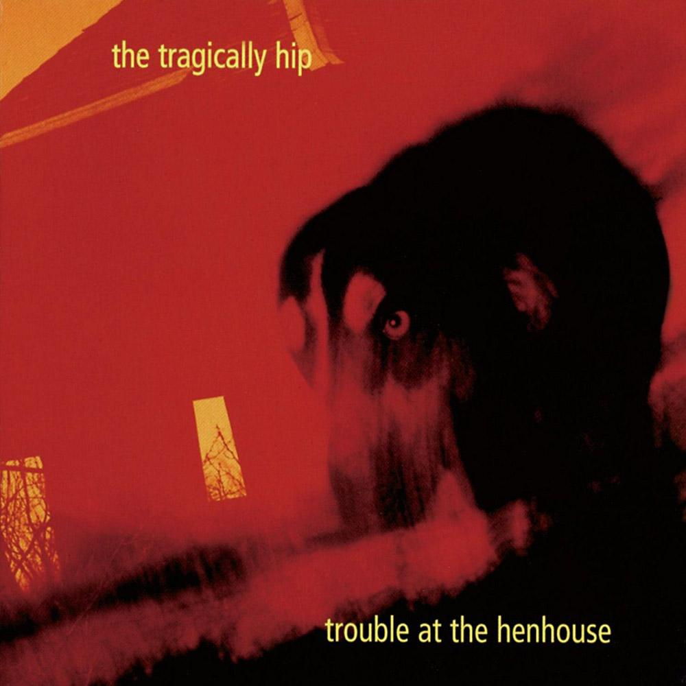 Trouble At The Henhouse CD