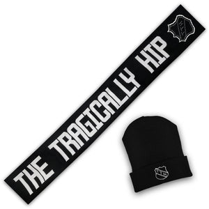 TTH Scarf and Toque Bundle