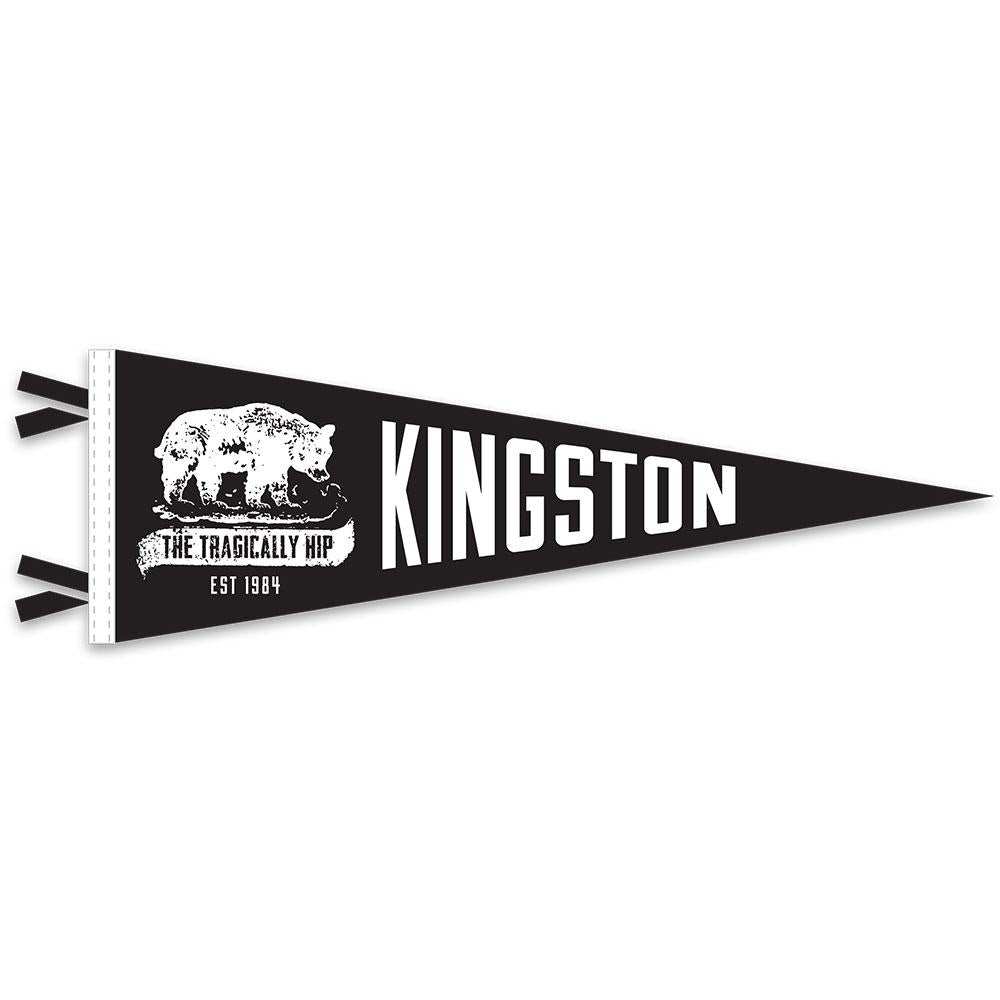 Kingston Pennant