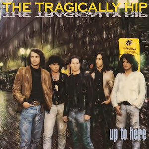 Up To Here CD