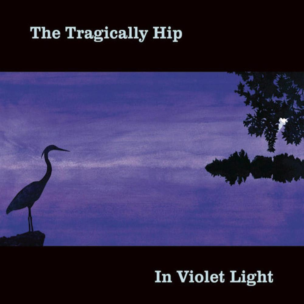 In Violet Light CD