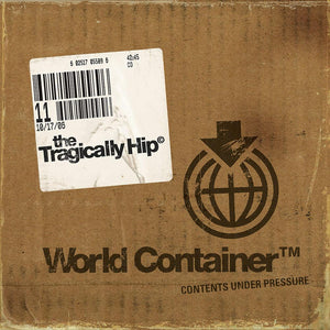 World Container CD