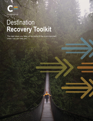 Destination Recovery Toolkit