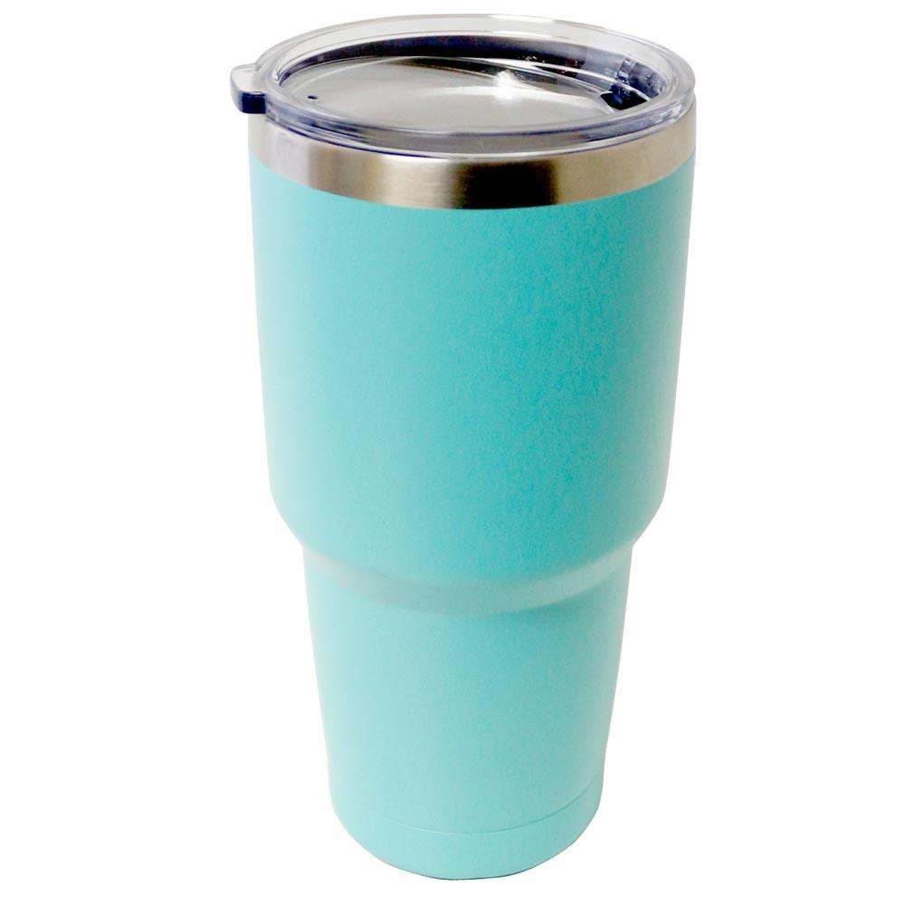30 oz Insulated Stainless Steel Tumbler With Sip Lid