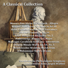 Load image into Gallery viewer, Norddeutsche Philharmonie Symphony - A Classical Collection