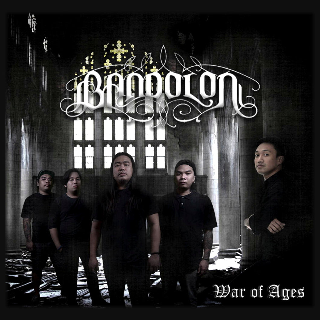 Bandolon - War of Ages