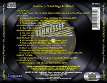 Load image into Gallery viewer, The Best of Tennessee Records Volume I - Glad Rags to Blues