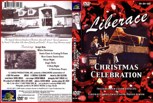 Liberace - A Christmas Celebration