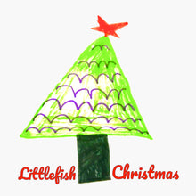 Load image into Gallery viewer, Little Fish - Little Fish Christmas