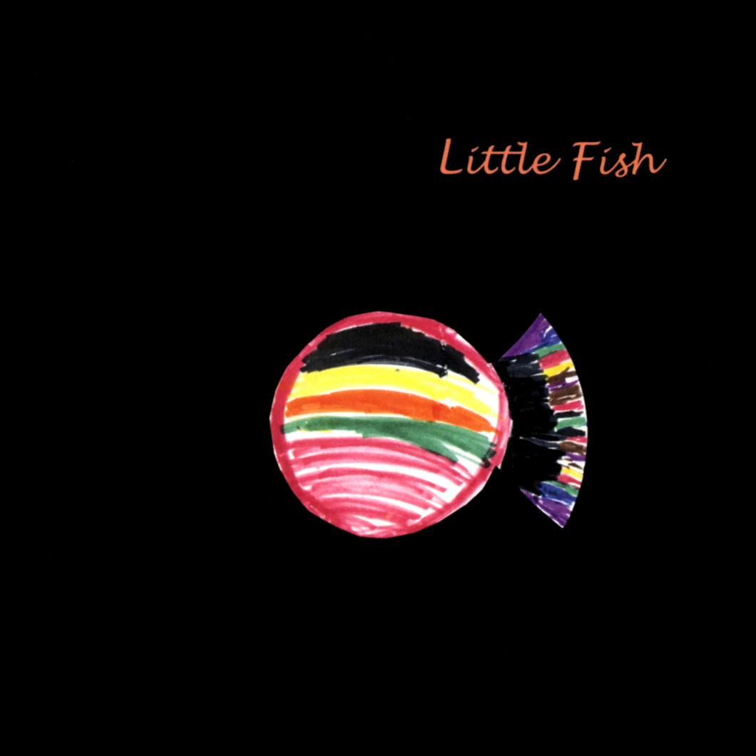 Little Fish - Little Fish