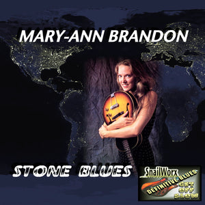 Mary-Ann Brandon - Stones Blues