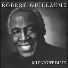Load image into Gallery viewer, Robert Guillaume - Midnight Blue