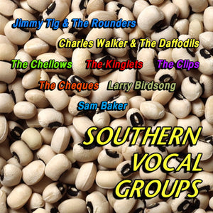 Various Artists - Southern Vocal Groups