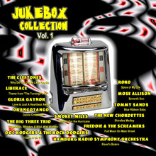 Load image into Gallery viewer, Various Artists -  Jukebox Collection Vol. 1