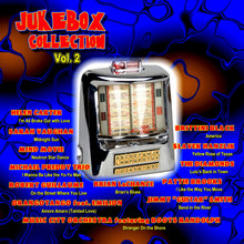 Load image into Gallery viewer, Various Artists - Jukebox Collection Vol. 2