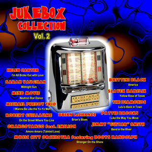 Various Artists - Jukebox Collection Vol. 2