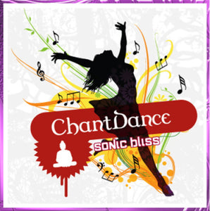 Bliss Wood - ChantDance sonic bliss