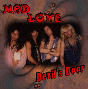 Mad Love - Devil's Door