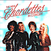 Load image into Gallery viewer, The New Chordettes - In Concert
