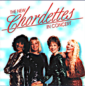 The New Chordettes - In Concert