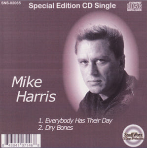 Mike Harris - Everybody Has Their Day
