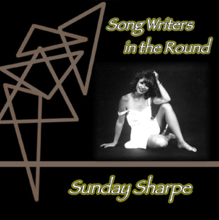 Sunday Sharpe - Song Writers in the Round