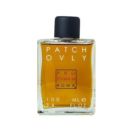 PATCHOVLY PARFUM