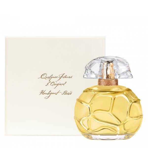 QUELQUES FLEURS L'ORIGINAL PARFUM - LILY OF THE VALLEY ROSE