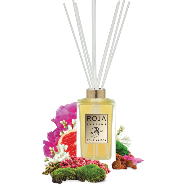 A MIDSUMMER DREAM, REED DIFFUSER POUR MAISON EXCLUSIVE