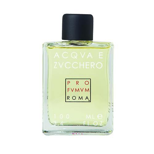 ACQUA E ZVCCHERO PARFUM - ORANGE BLOSSOM FRUIT & VANILLA -